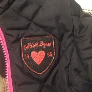 OshKosh B'gosh Jackets & Coats - Winter Coat